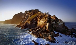 Cape of Good Hope Section of Table Mountain National Park ( Cape Point)