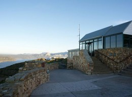 Funicular (Cape Town Point)