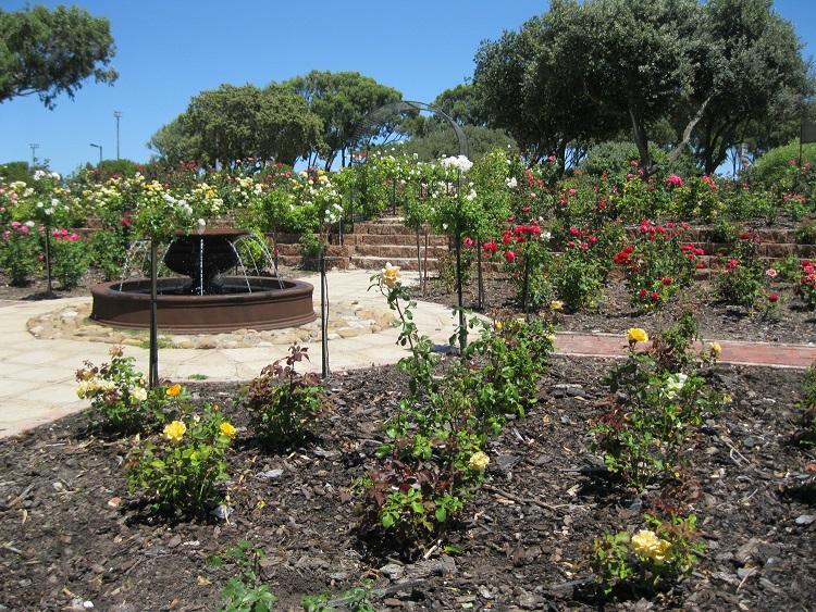 Westridge Gardens