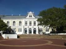 Iziko SA Museum